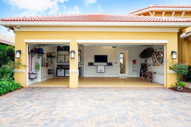 How to Tackle Cleaning Your Garage