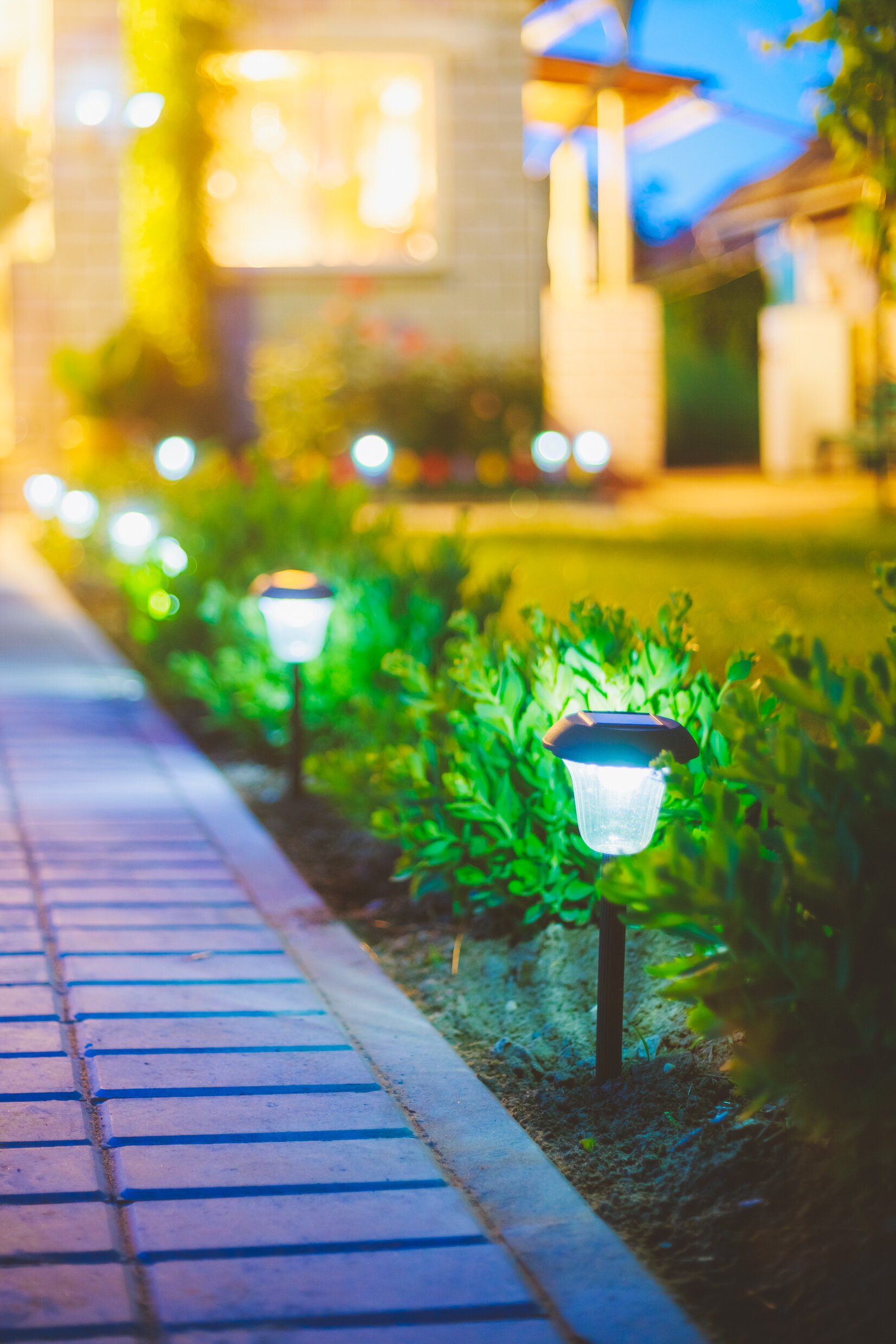 How to Restore your Solar Pathway Lights in 5 Easy Steps!